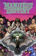 Manifest Destiny TPB (2014-2020 Image) 3-1ST