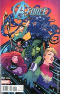 A-Force (2016 2nd Series) 2B