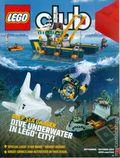 Lego Club Magazine 201509