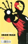 Invincible Iron Man (2015 2nd Series) 6B