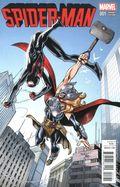 Spider-Man (2016 Marvel) 1E