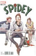Spidey (2015) 3B