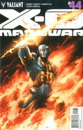 X-O Manowar (2012 3rd Series Valiant) 44C