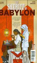 Sheriff of Babylon (2015 DC) 3