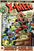 Uncanny X-Men (1963 1st Series) National Diamond 78NDS