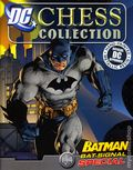 DC Chess Collection (2012- Eaglemoss) Magazine Only SPECIAL#02