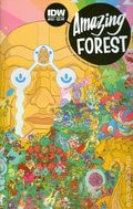 Amazing Forest (2016) 2