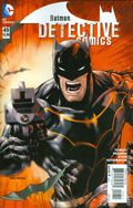 Detective Comics (2011 2nd Series) 49A