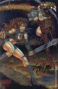 Avengelyne Glory (1995) 1DF.SIGNED