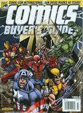 Comics Buyer's Guide (1971) 1655