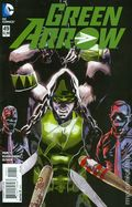 Green Arrow (2011 4th Series) 49A