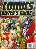 Comics Buyer's Guide (1971) 1658