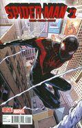 Spider-Man (2016 Marvel) 1A