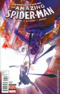 Amazing Spider-Man (2015 4th Series) 7A