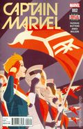 Captain Marvel (2016) 2A