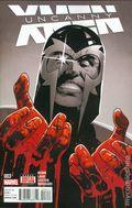 Uncanny X-Men (2016 4th Series) 3A