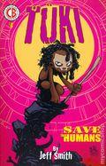 Tuki Save The Humans (2014) 4B