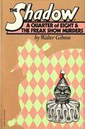 Shadow Crime Club Novels HC (1975) 2-1ST