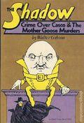 Shadow Crime Club Novels HC (1975) 3-1ST