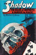 Shadow Crime Club Novels HC (1975) 1-1ST