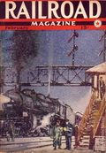 Railroad Man's Magazine (1929 Frank A. Munsey/Popular/Carstens) 2nd Series Vol. 27 #3
