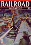 Railroad Man's Magazine (1929 Frank A. Munsey/Popular/Carstens) 2nd Series Vol. 33 #4