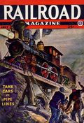 Railroad Man's Magazine (1929 Frank A. Munsey/Popular/Carstens) 2nd Series Vol. 34 #2