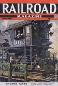 Railroad Man's Magazine (1929 Frank A. Munsey/Popular/Carstens) 2nd Series Vol. 34 #5