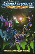 Transformers Collectors' Club (2005) 17
