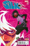Silk (2015 2nd Series) 2E