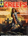 Creeps (2014 Warrant Publishing) 1