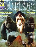 Creeps (2014 Warrant Publishing) 2