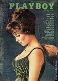 Playboy Magazine (1953-Present HMH Publishing) Vol. 9 #10