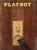 Playboy Magazine (1953-Present HMH Publishing) Vol. 9 #5