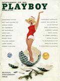 Playboy Magazine (1953-Present HMH Publishing) Vol. 7 #12