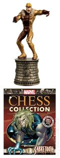 Marvel Chess Collection (2014- Eaglemoss) Figure and Magazine #049