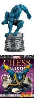 Marvel Chess Collection (2014- Eaglemoss) Figure and Magazine #050