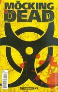 Mocking Dead (2013 Dynamite) 1C