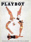 Playboy Magazine (1953-Present HMH Publishing) Vol. 13 #7