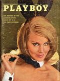 Playboy Magazine (1953-Present HMH Publishing) Vol. 14 #3