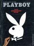 Playboy Magazine (1953-Present HMH Publishing) Vol. 21 #1