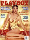 Playboy Magazine (1953-Present HMH Publishing) Vol. 39 #5