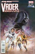 Star Wars Vader Down (2015) 1COMICBLOCK