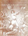 REH: Two-Gun Raconteur (1976) Fanzine 4