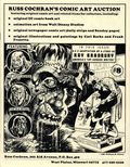 Russ Cochran's Comic Art Auction Catalog (1980 Russ Cochran) 8