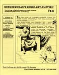 Russ Cochran's Comic Art Auction Catalog (1980 Russ Cochran) 11