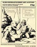 Russ Cochran's Comic Art Auction Catalog (1980 Russ Cochran) 14