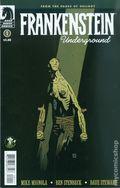Frankenstein Underground (2015) 1ECC