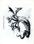 Weirdbook Magazine (1968) Fanzine 4