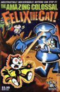 Amazing Colossal Felix the Cat (2003 Felix Comics) 1